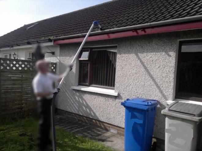 Canaletas de techos servicio de destapaciones. 696f122f828